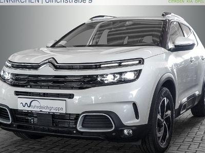 gebraucht Citroën C5 Aircross PT 180 Feel Navi,Klima,Rfk