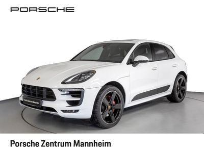 gebraucht Porsche Macan GTS LED Pano SportChrono Kamera Connect 21''