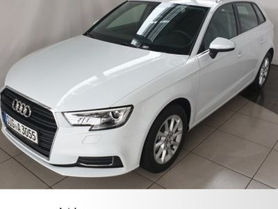 gebraucht Audi A3 Sportback A3 Sportback Design Design 35