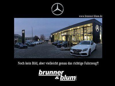 gebraucht Mercedes A200 Urban, Navi,LED,Kamera,Park Pilot,Keyless Autom.
