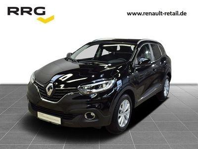 second-hand Renault Kadjar 1.5 DCI 110 FAP BUSINESS EDITION AUTOMATIK SUV