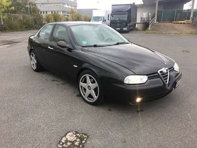 gebraucht Alfa Romeo 156 2.0 16V Twin Spark