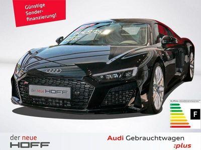 "gebraucht Audi R8 Coupé V10 quattro Alcantara LED 20""Alu DAB RFK"