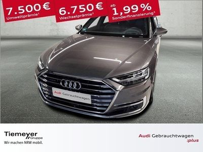 käytetty Audi A8L 55 TFSI Q UPE145 OLED B&O Advanced Massage