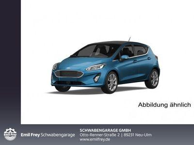 gebraucht Ford Fiesta 1.0 EcoBoost S&S COOL&CONNECT 74 kW, 5-türig