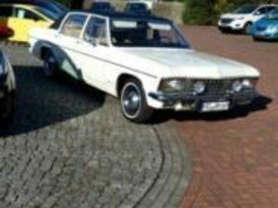 gebraucht Opel Admiral Diplomat KADROYAL