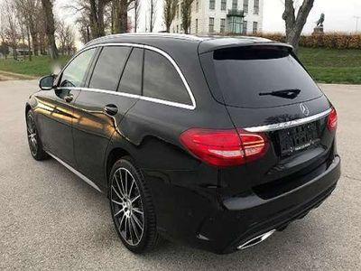 gebraucht Mercedes C250 9 G