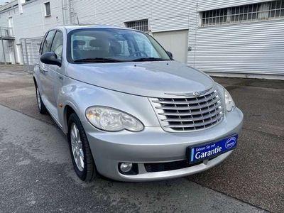 gebraucht Chrysler PT Cruiser 2.2 CRD Touring*KLIMA*TÜV06/23*GUT GEPFLEGT*