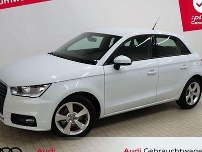 gebraucht Audi A1 Sportback Sport 1.4 TFSI