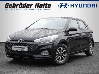 gebraucht Hyundai i20 1.0 T-GDi Trend FSE USB PDC SITZHEIZUNG