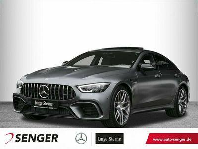 gebraucht Mercedes AMG GT 63 S 4MATIC+ Fahrzeuge kaufen und verkaufen