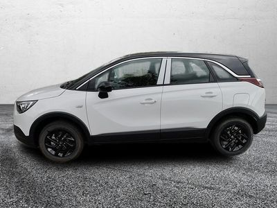 gebraucht Opel Crossland X Innovation Automatik beh.Frontscheibe