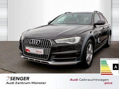 gebraucht Audi A6 Allroad quattro 3.0 TDI Automatik Navi Xenon