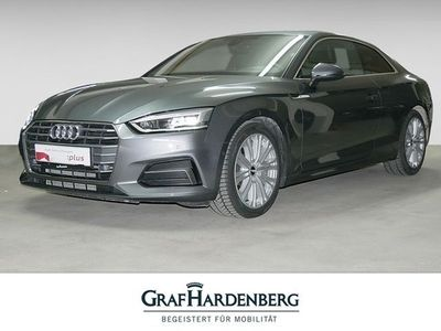 gebraucht Audi A5 Coupe sport 2.0 TFSI S tronic