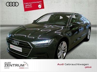 gebraucht Audi A7 Sportback 50 TDI quattro Euro 6, MMI Navi plus,