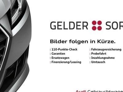 gebraucht Audi Q2 Sport 30 TFSI Navi*LED*AHK*Einparkhilfe