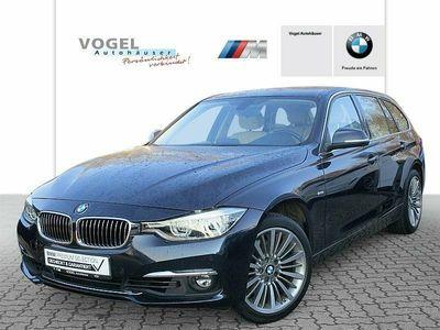 gebraucht BMW 330 i Touring