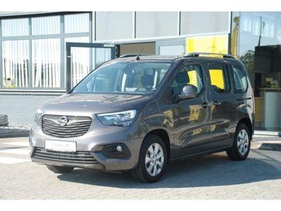 gebraucht Opel Combo Life Edition 1.5D Klimaaut/180G.Kamera/SHZ