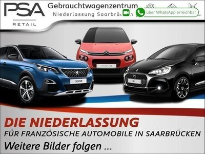 gebraucht Citroën C3 Aircross Feel PureTech 110 PS Stop & Start EAT6