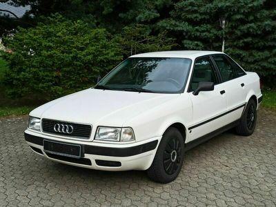 gebraucht Audi 80 2.0 E B4 BJ. 1994