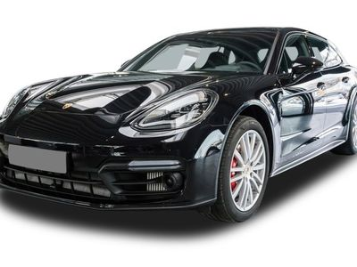 gebraucht Porsche Panamera GTS Sport Turismo | Panorama |