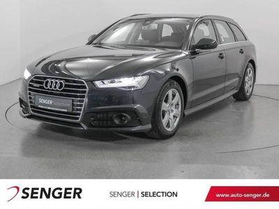 käytetty Audi A6 Avant 3.0 TDI quattro 200 kW (272 PS) S tronic