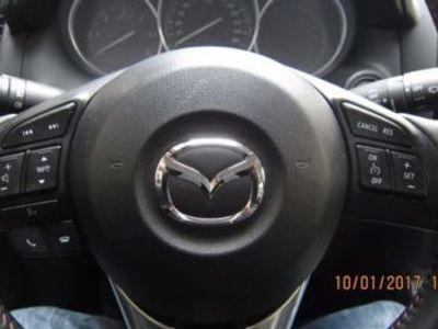 gebraucht Mazda CX-5 SKYACTIV-D 175 AWD Sports-Line BOSE-LEDER