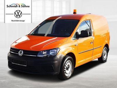 gebraucht VW Caddy Kasten 1.2 TSI BMT EcoProfi