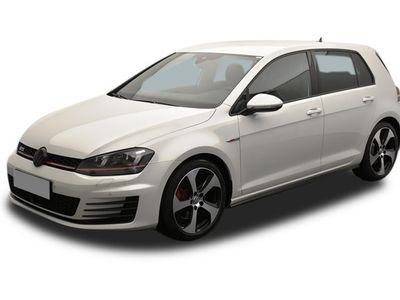 gebraucht VW Golf VII Golf GTIVII 2.0 GTI DSG Navi/Xenon/App-Connect/A