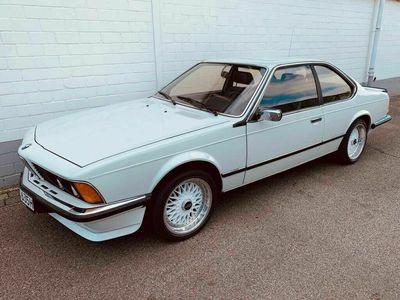 gebraucht BMW 628 628 CSI Schalter Original