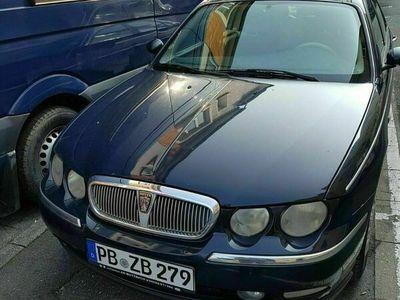 gebraucht Rover 75 DIESEL,motor 2L von BMW