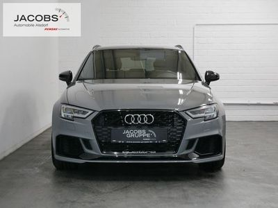gebraucht Audi RS3 Sportback 2.5 TFSI quattro S-tronic,Navi,LED,