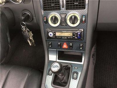gebraucht Mercedes SLK200 TÜV bis 03/18 +Top Zustand