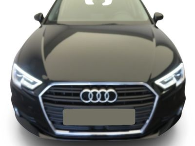 gebraucht Audi A3 Sportback A3 SPORT 1.4TFSI 150PS.ACC.NAVI.XENON.