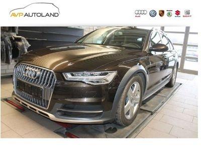 gebraucht Audi A6 Allroad 3.0 TDI tiptronic AHK|LED|MMI Navi
