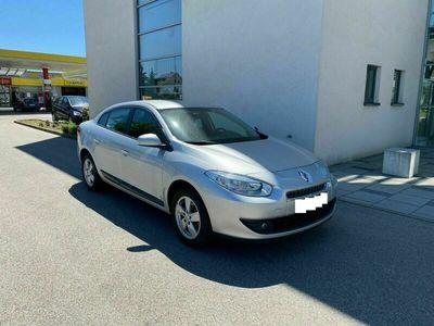 gebraucht Renault Fluence MeganeExpression 1.6 Lim.*KLIMA*Tempo*