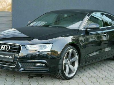 gebraucht Audi A5 Sportback 2.0 TFSI *S-Line, Rotor, Xenon,PDC*