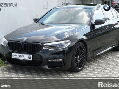 gebraucht BMW 540 d xDrive Lim Automatic,Driving Assist.Plus,Le