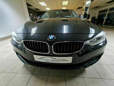 gebraucht BMW 435 Baureihe 4 Gran Coupe d xDrive Sport Line