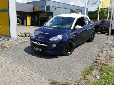 gebraucht Opel Adam 120 JAHRE 1.4, EURO 6D-TEMP 1