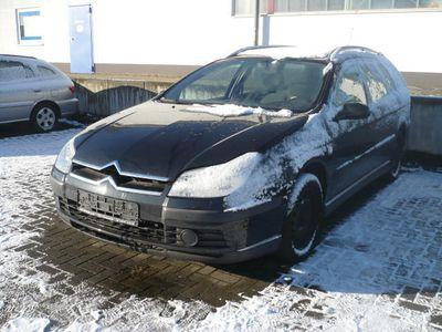 gebraucht Citroën C5 Kombi HDi *Klima* AHK* TÜV*DPF