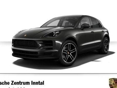 gebraucht Porsche Macan ( GT-Sportlenkrad inkl. Lenkradheizung)
