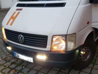 usado VW LT