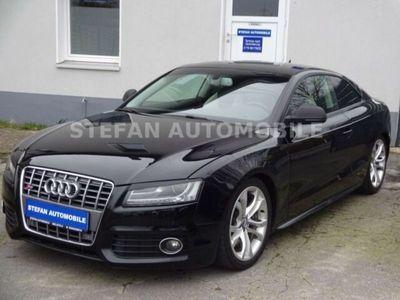 gebraucht Audi Coupé 4.2 FSI quattro