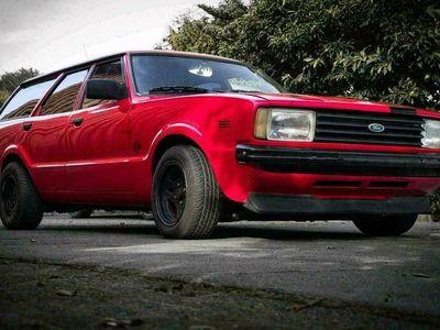 gebraucht Ford Taunus