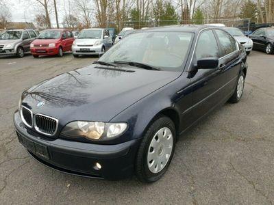gebraucht BMW 316 i *Speciel Edition