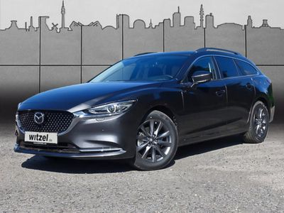 gebraucht Mazda 6 SK SKYACTIV-G 194 FWD 5T AG AL-EXCLUSIVE ACT-P