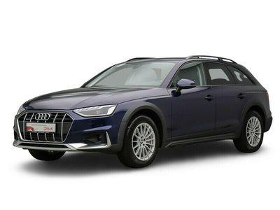 gebraucht Audi A4 Allroad 45 TDI AHK NaviPlus LED Bluetooth
