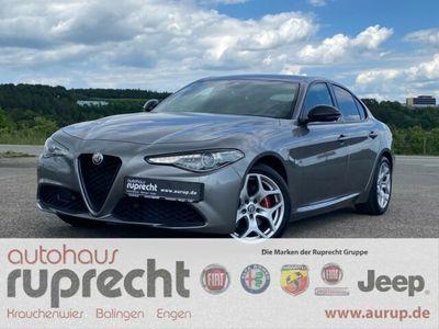gebraucht Alfa Romeo Giulia B-Tech 2.2 Diesel 190PS *CARPLAY/ANDROID