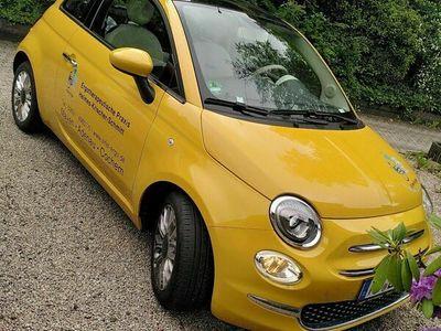 gebraucht Fiat 500 0.9 8V TwinAir Turbo Start&Stopp Lounge